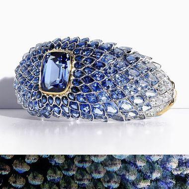 483d7f2e0784e Tiffany Blue Book bracelet TJE Instagram