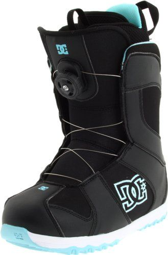 Dc Women S Search 2012 Performance Snowboard Boot 96 89 159 95 Snowboard Boots Snow Boots Women Boots