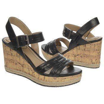 LifeStride Women's Elsa Wedge Sandal at Famous Footwear