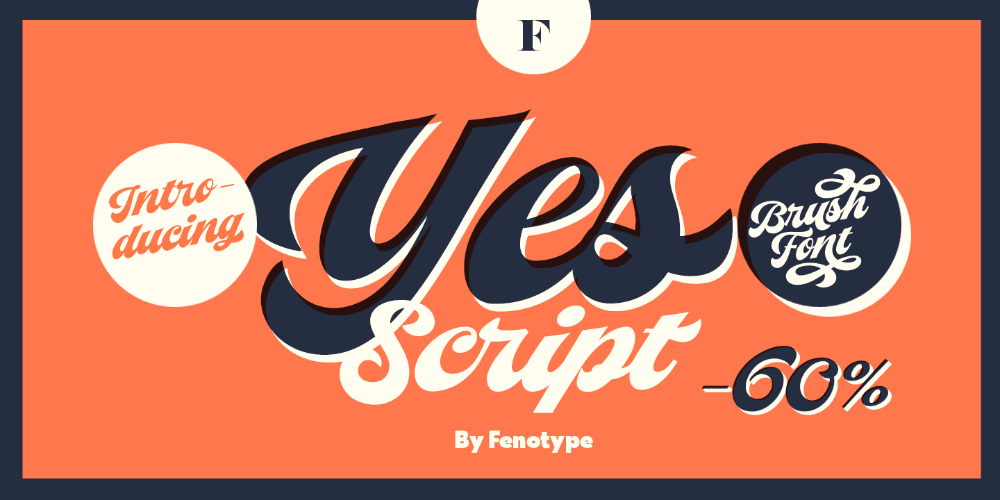 Yes Script Fonts Free script fonts, icons