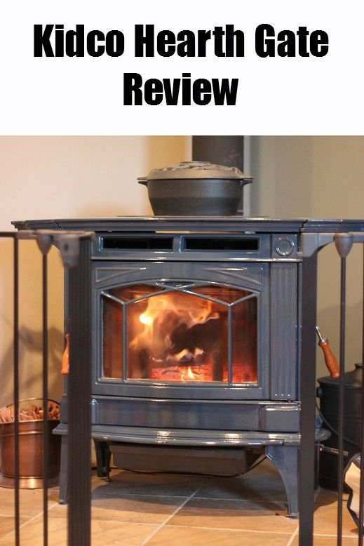 If You Are A Wood Stove Owner And A Parent Of Young