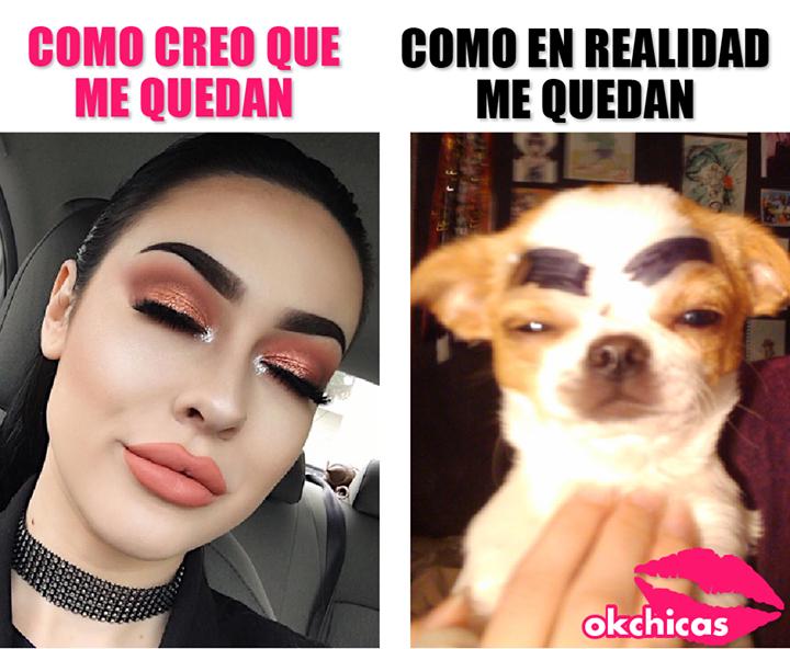 Animo A Seguir Practicando Memes Chistosos En Espanol Memes De Chicas Memes Divertidos