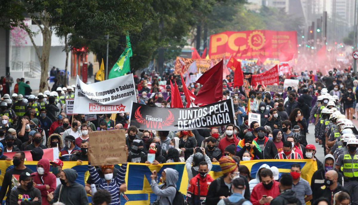 Pin em SP AGORA | O portal de notícias de São Paulo