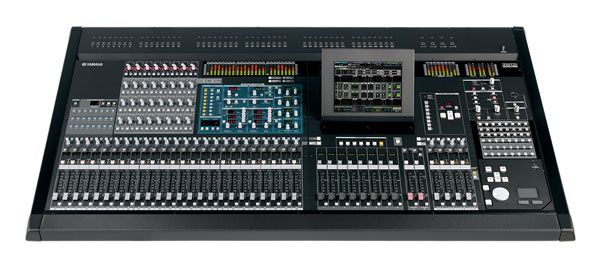 yamaha commercial audio systems products digital mixers pm5d v2 digital mixing console. Black Bedroom Furniture Sets. Home Design Ideas