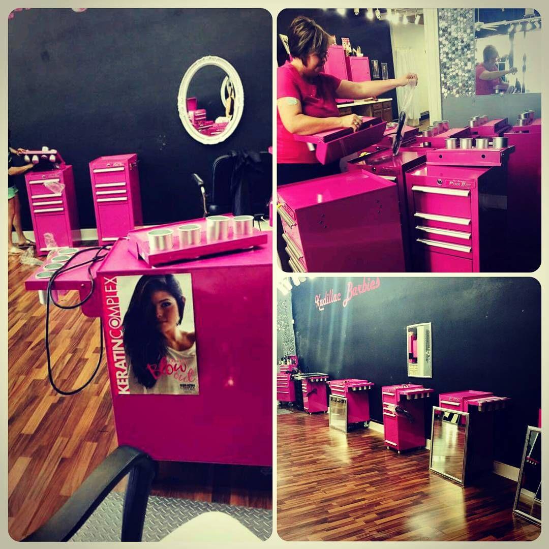 Home Salon suites decor, Nerd decor, Beauty salon decor
