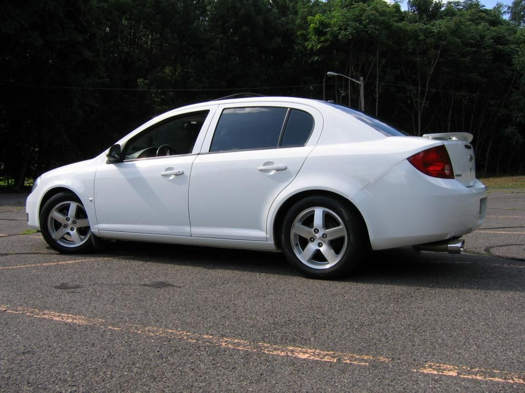 All Types cobalt 2006 : Chevy Cobalt Rims Find the Classic Rims of Your Dreams - www ...