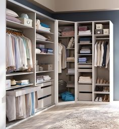 Dressing Du0027angle Conforama | Maison | Pinterest | Closet Organization,  Bedrooms And Master Bedroom