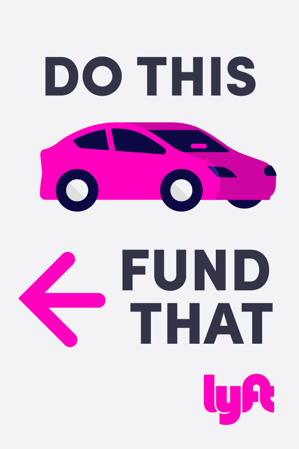 500 Bonus Click to Apply Drive with Lyft and earn up