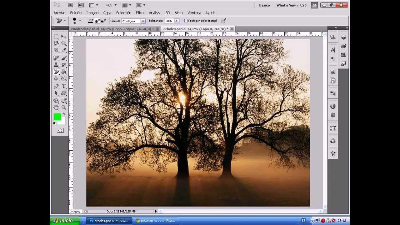 Photoshop Cs5 Borrar Fondos De Manera Fácil Y Sencilla Con La Herramie Photoshop Efectos Fotográficos Fondos De Pantalla Libros