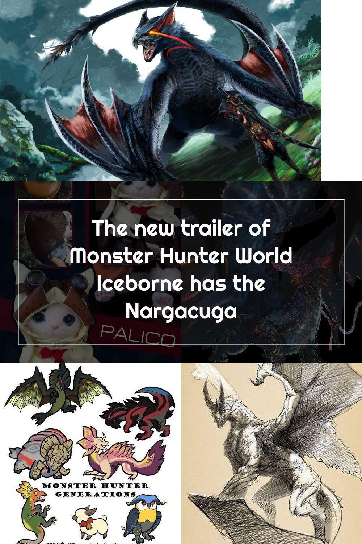 monster hunter movie trailer 2020