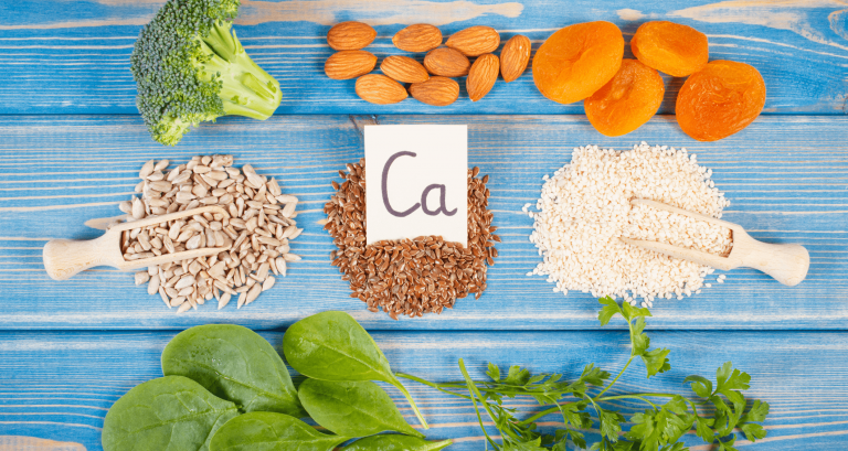 The Healthiest Way to Get the Calcium You Need + 9 Calcium