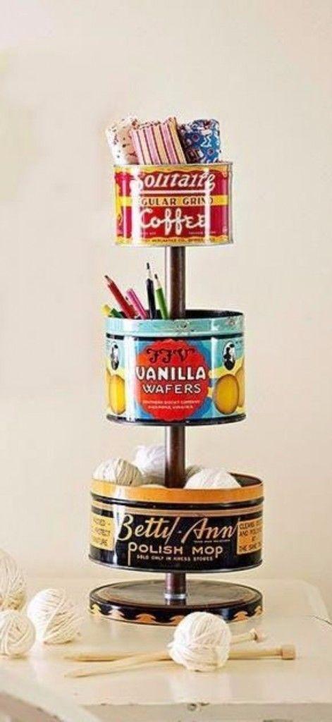 Photo of 32 Classy DIYs Made From Trash