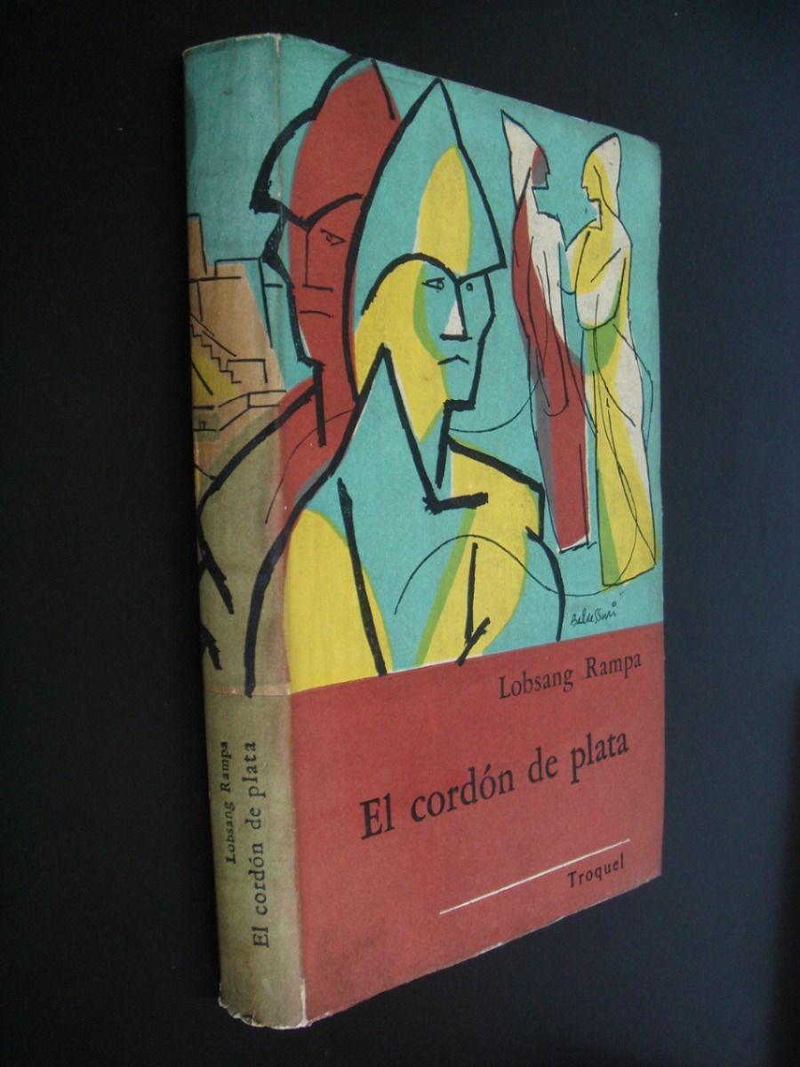LOBSANG RAMPA EL CORDON DE PLATA DOWNLOAD