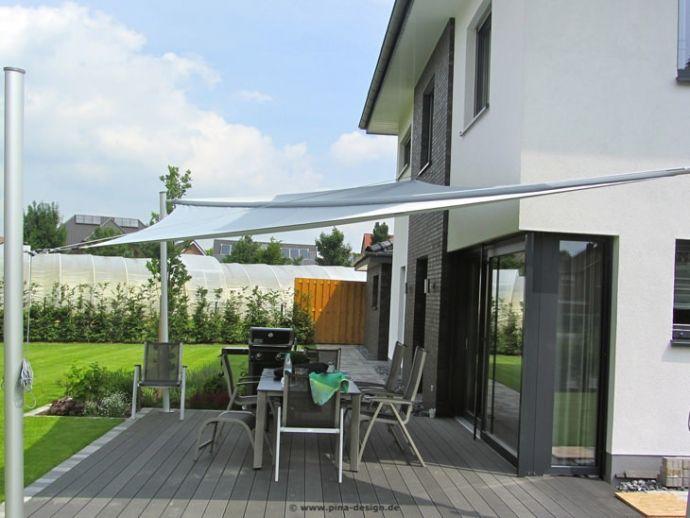 Sonnensegel Warendorf | Ideen rund ums Haus | Pinterest ...