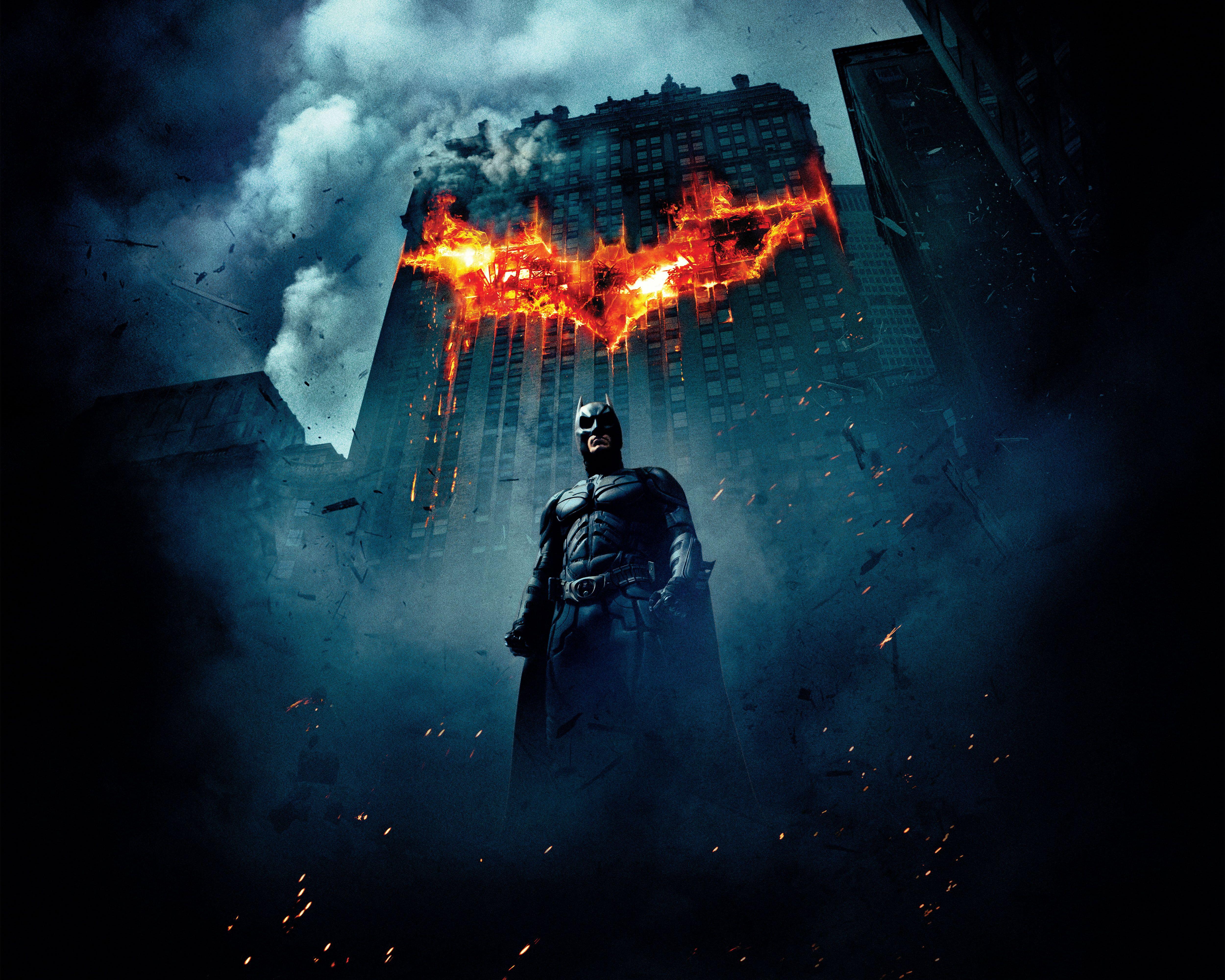 The Dark Knight Legendary Pictures The Dark Knight Rises DC Comics 20th Century Fox Batman Begins C