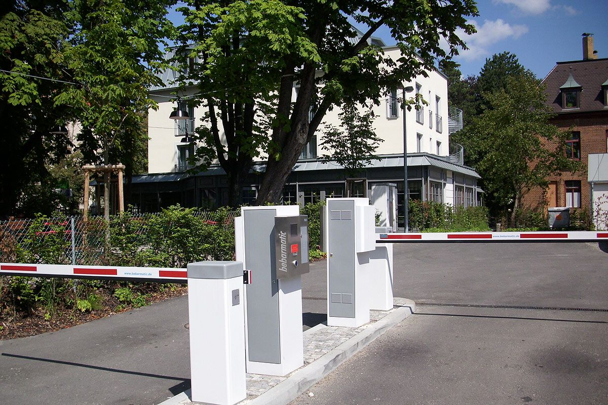 my-systems-schranke.de #schranke #schranken #bw #freiburg #stuttgart ...