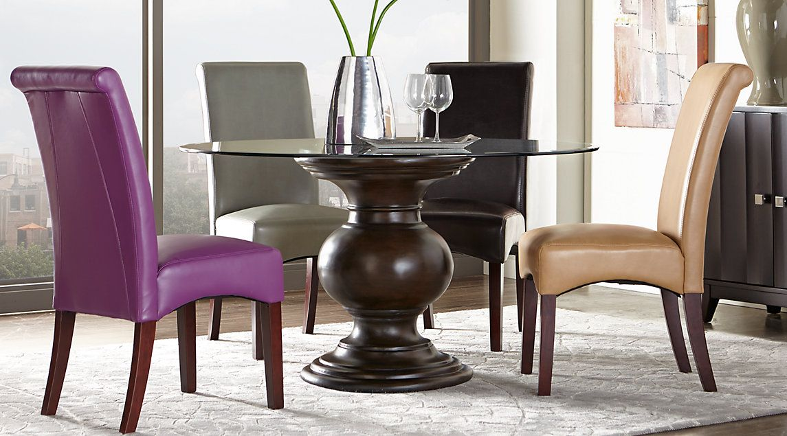 affordable transitional dining room sets - rooms to go furniture