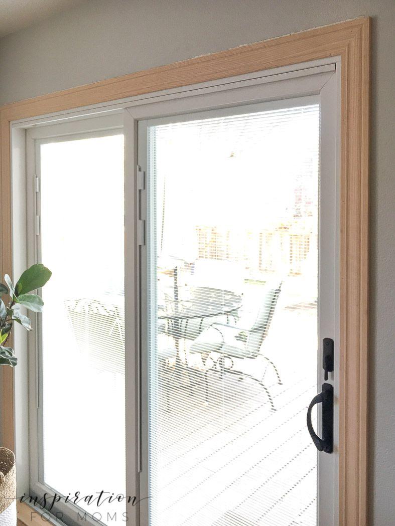 Here Are The Amazing Benefits Of Updating A Patio Door Patio Doors Patio Door Handle Home