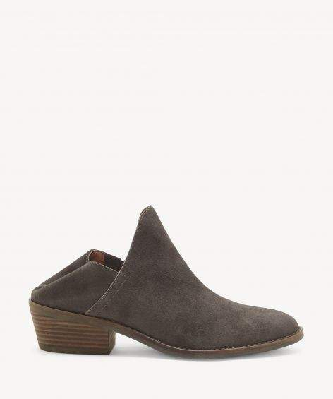 a2e2336f531 Sole Society Fausst Ankle Bootie