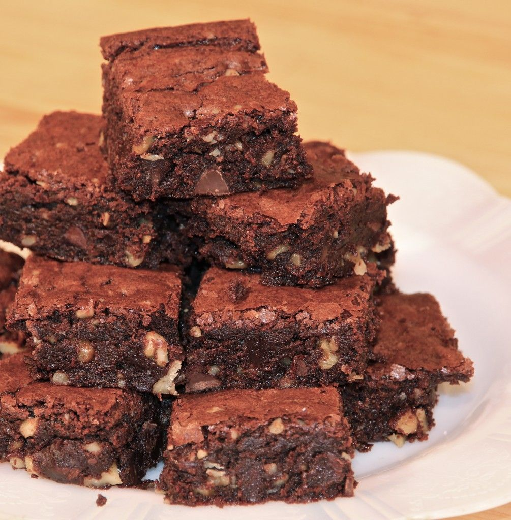 Image result for giant batch of brownies