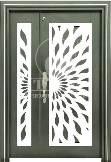 Sun sparkal design