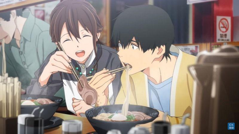 Tớ muốn ăn tụy của cậu | Anime shows, Anime meme, Anime