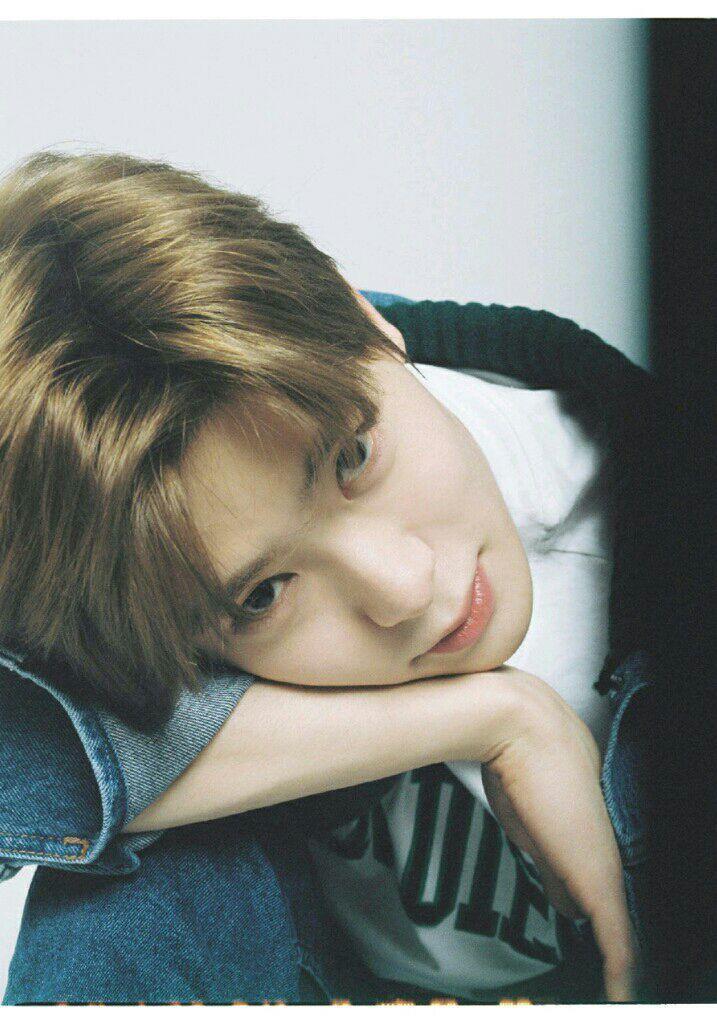 My Boyfriend, Jung Jaehyun. Part 24 Selebritas, Nct