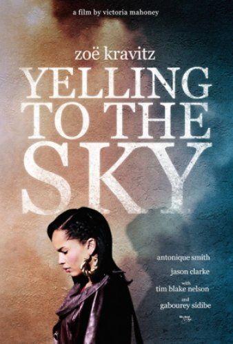 Zoe Kravitz stars in 'Yelling to the Sky'.