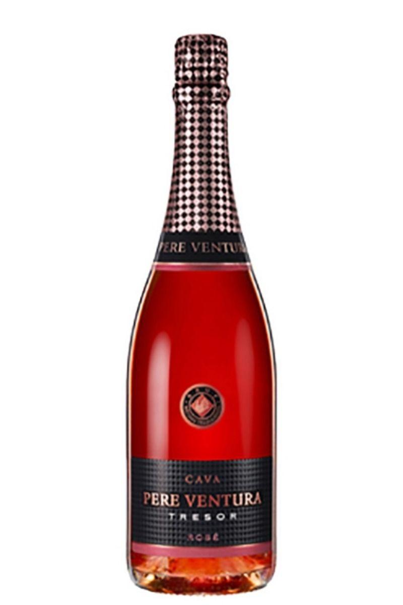 Cava Brut Rose Distribuidora De Vinos Cava Vinos
