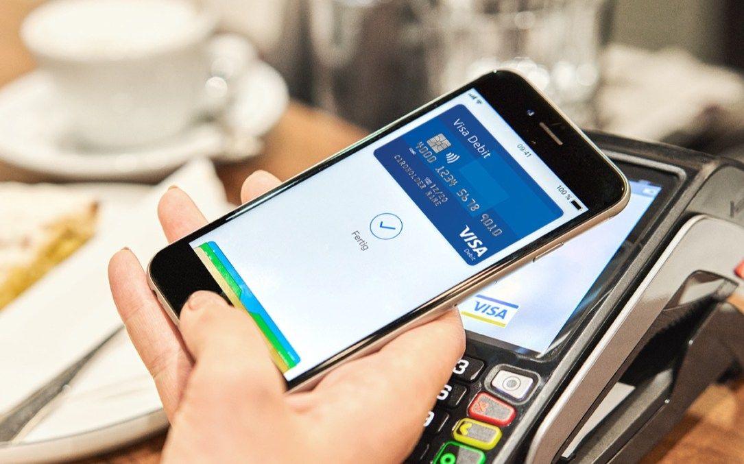 Visa GeldzurückAktion gestartet Geld, Bezahlen und