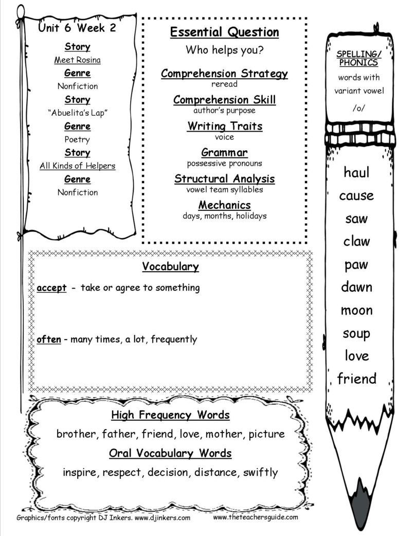 Life Skills Math Worksheets Kids Math Worksheets 2nd Grade Worksheets Vocabulary Worksheets