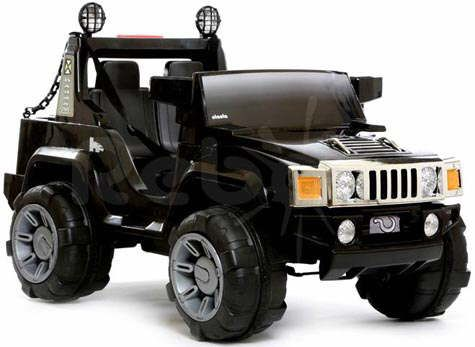 image detail for kids jeep battery powered ride on cars injusa evasion