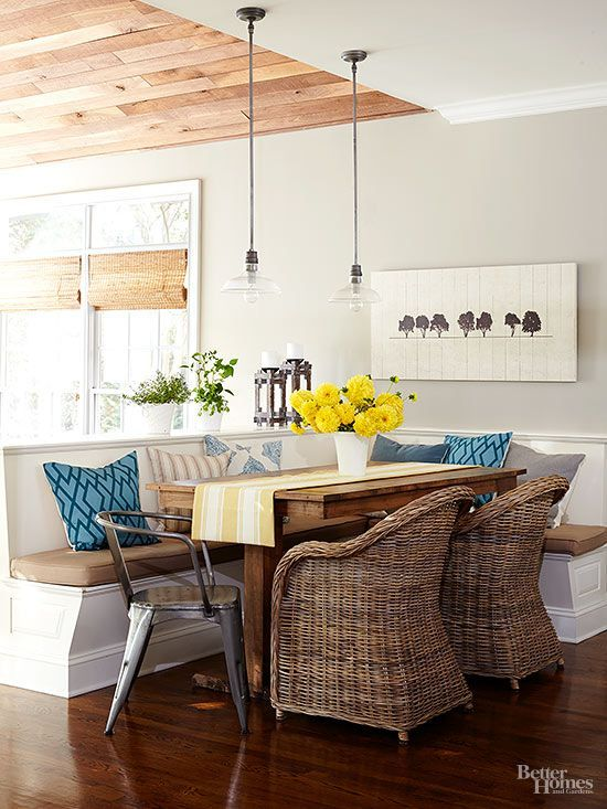20 Rooms That Were Made For Pinterest