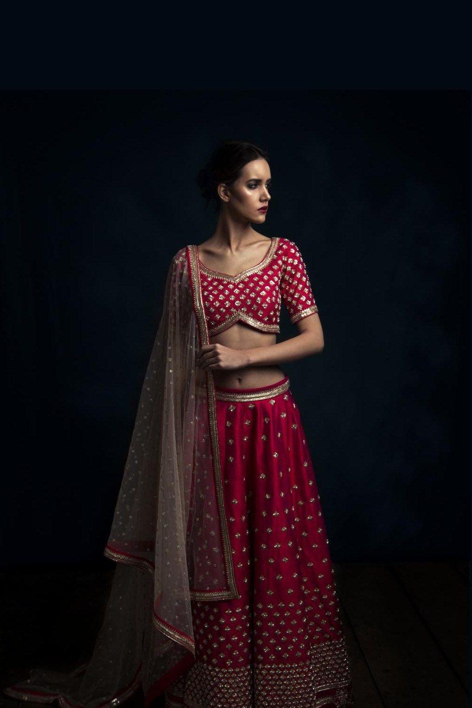 Lehenga saree for wedding bride top  mumbai lehenga designers  bridal lehenga  pinterest  bridal