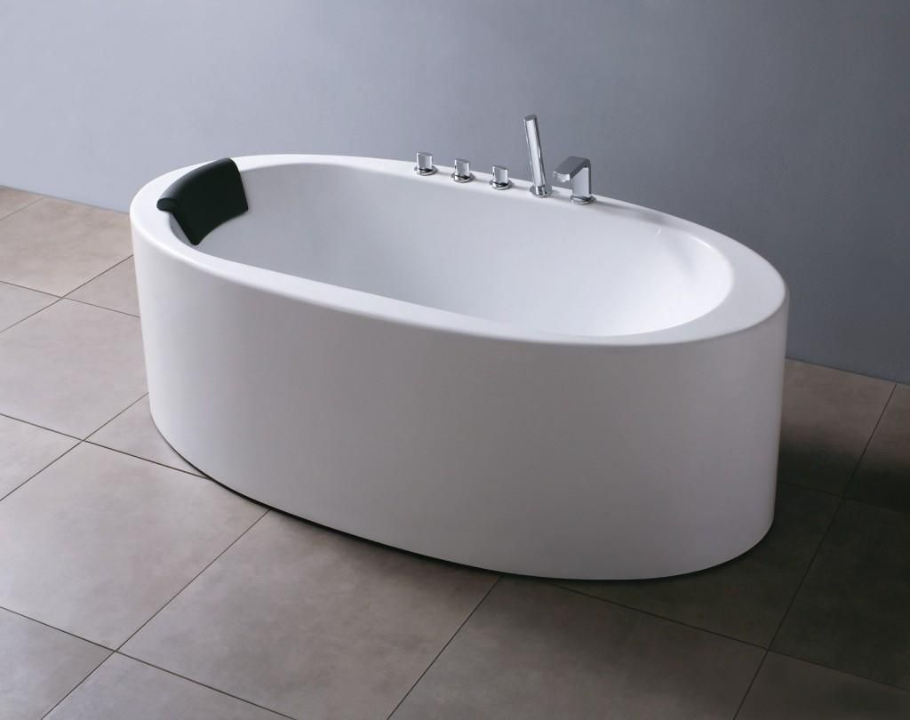 50 Wonderful Freestanding Bathtubs | Bathtubs, Kohler bathroom and Tubs