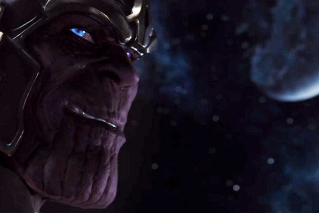 Avengers 2 News - Thanos and New Characters Reviled for the Sequel