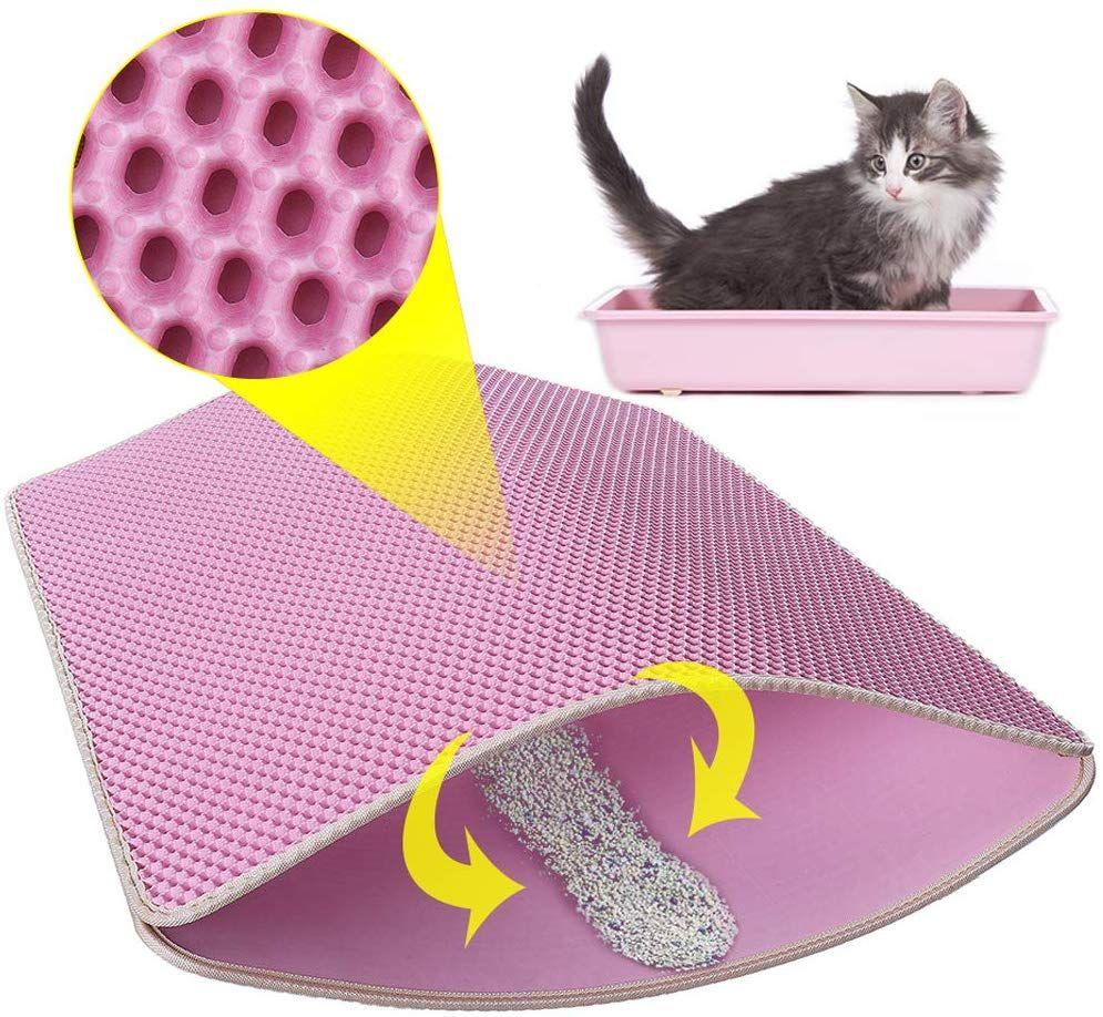 tapis litiere litiere chat bac a litiere