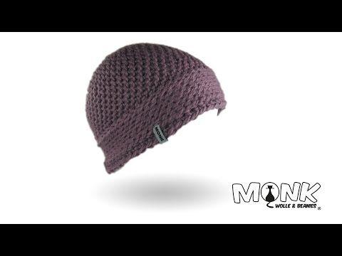 Coole Mütze Von Unten Nach Oben Bosnischen Gehäkelt Handarbeit