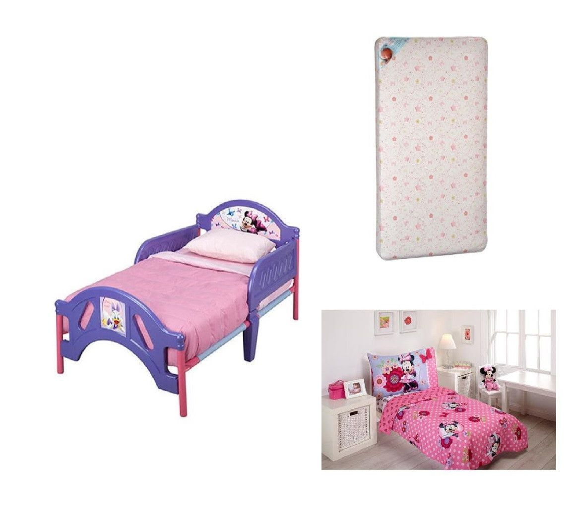 Best Toddler Character Bed Toddler Mattress And Complete 400 x 300