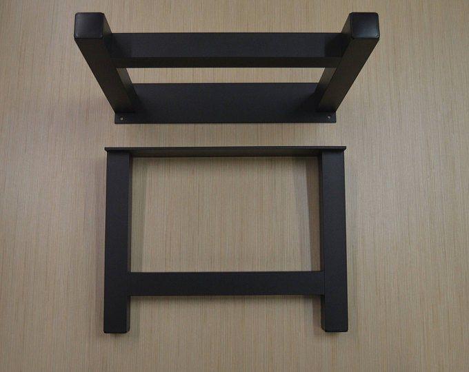 The Best Metal Table Legs V Leg Set Of 4 V Legs Stronger Than Hairpin Legs Aluminum Metal