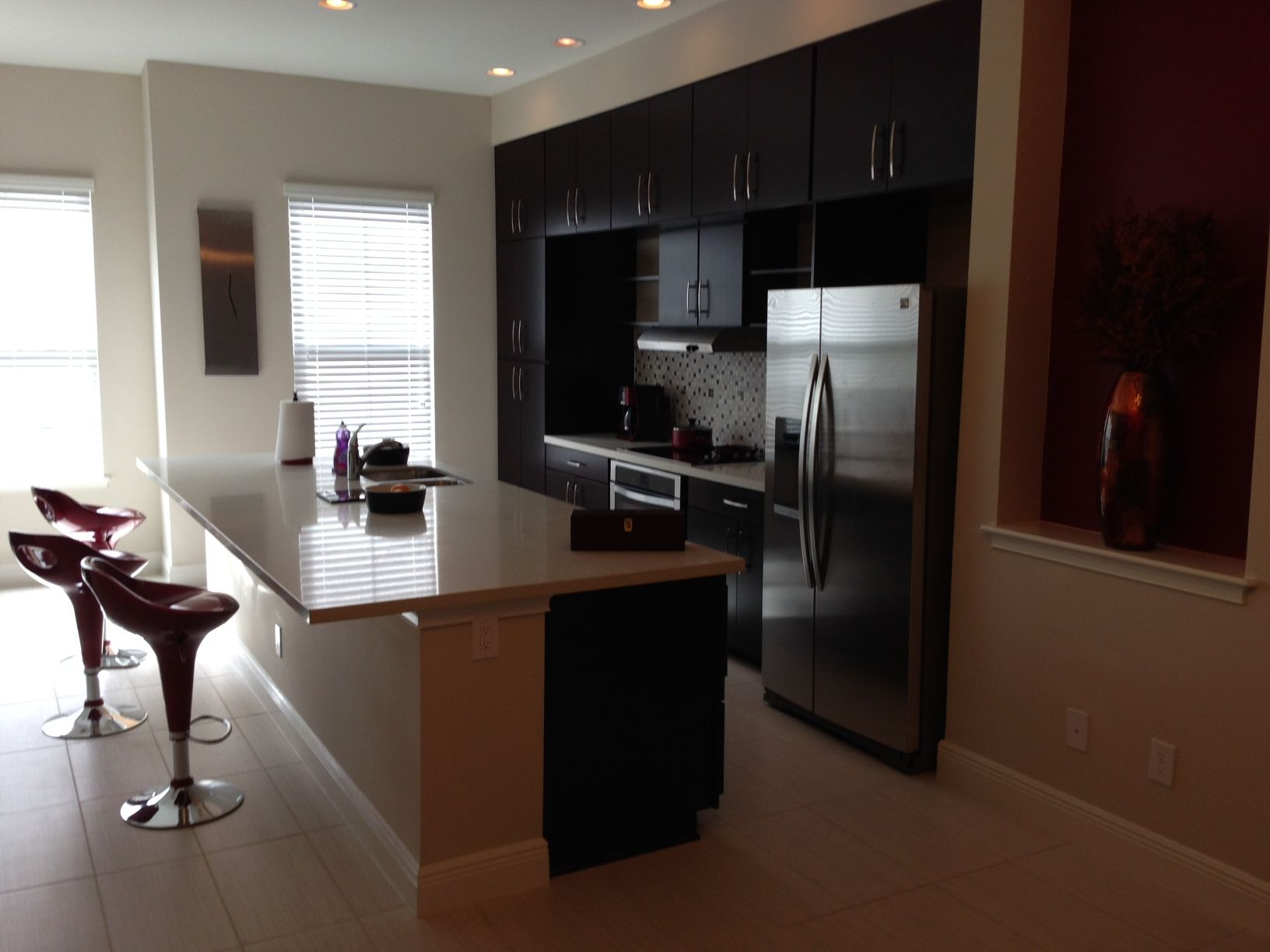 Townhouse in the SODO district in Orlando, Fl (With images