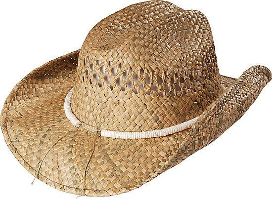 ad70e20d6 Kenny Chesney Straw Hat Puka Shell Band | Straw Cowboy Hats | Hats ...
