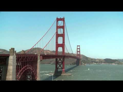 Accident Caught On Tape At The Golden Gate Bridge Golden Gate Bridge Golden Gate San Francisco Golden Gate Bridge