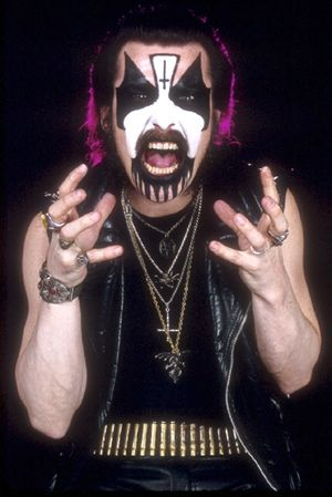 King Diamond King Diamond Heavy Metal Bands Heavy Metal Music