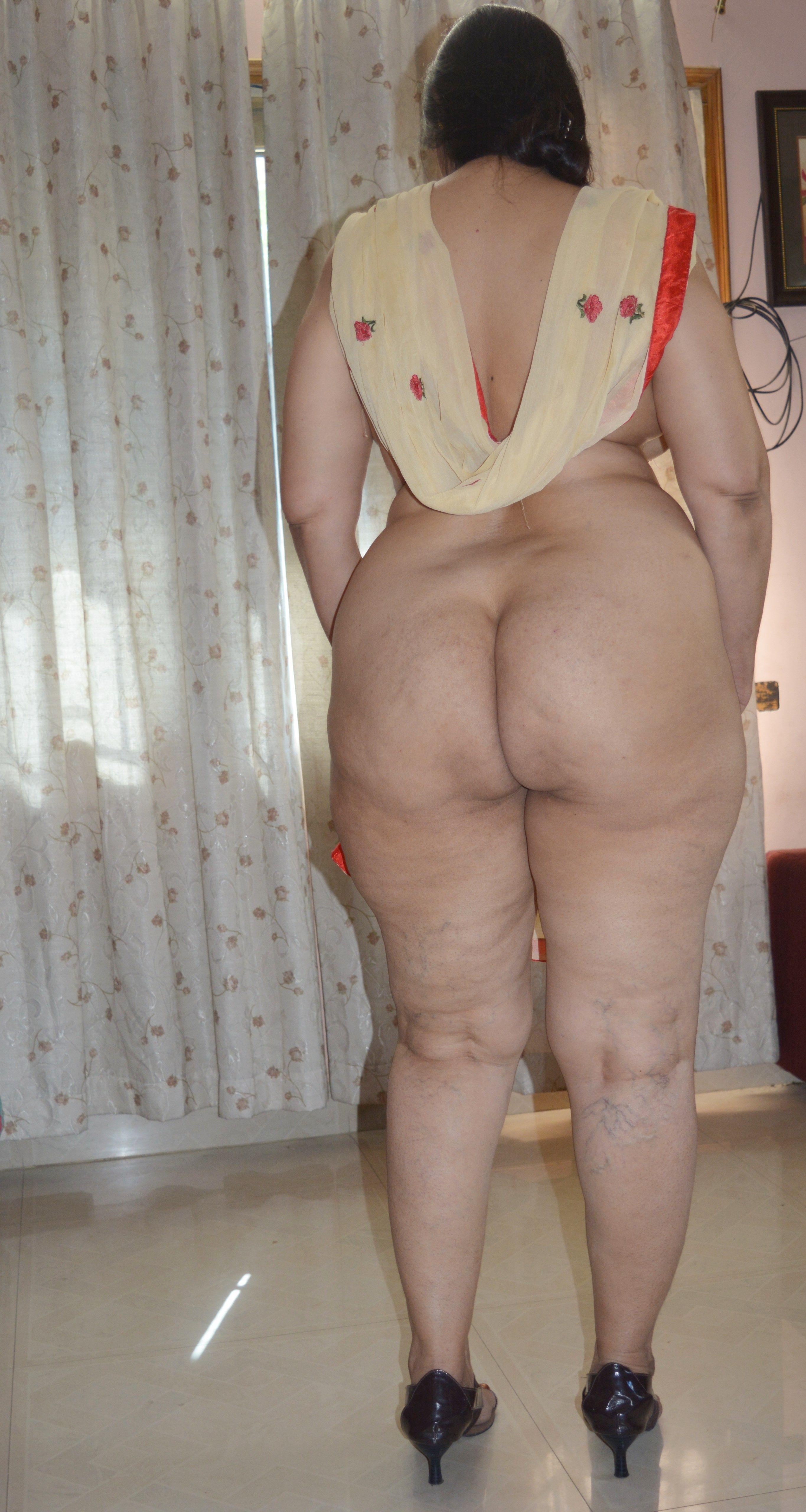 nudist lezero