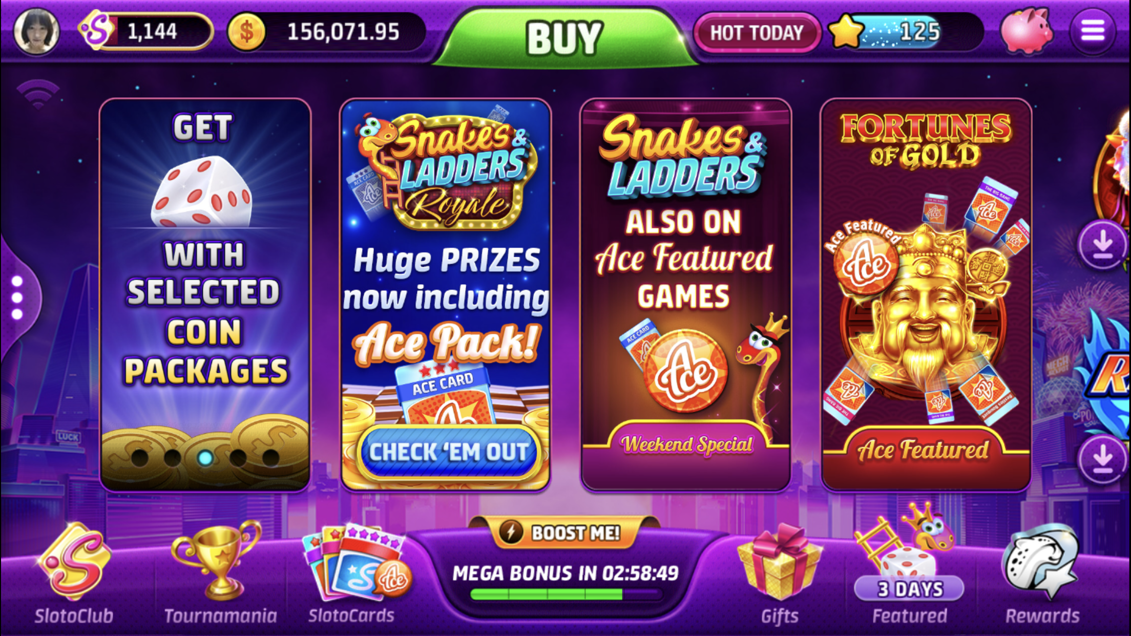 Baking day magnet gaming casino slots games nuts