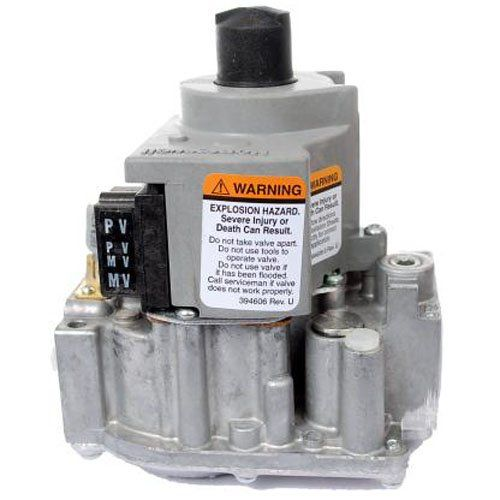 Cheap Upgraded Replacement For Honeywell Furnace Gas Valve