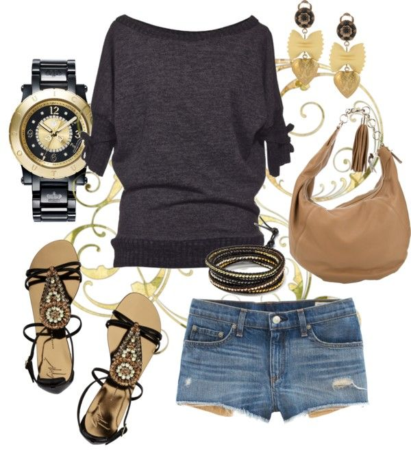 """Rodeo Drive"" by humblelaura on Polyvore"