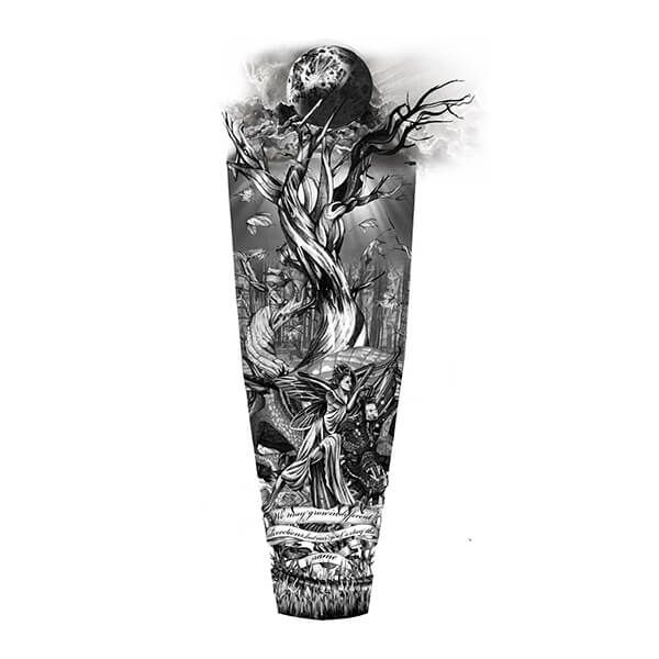 Tattoo Designs Gallery Of Artwork And Videos Custom Tattoo Design Fantasy Tattoos Custom Tattoo