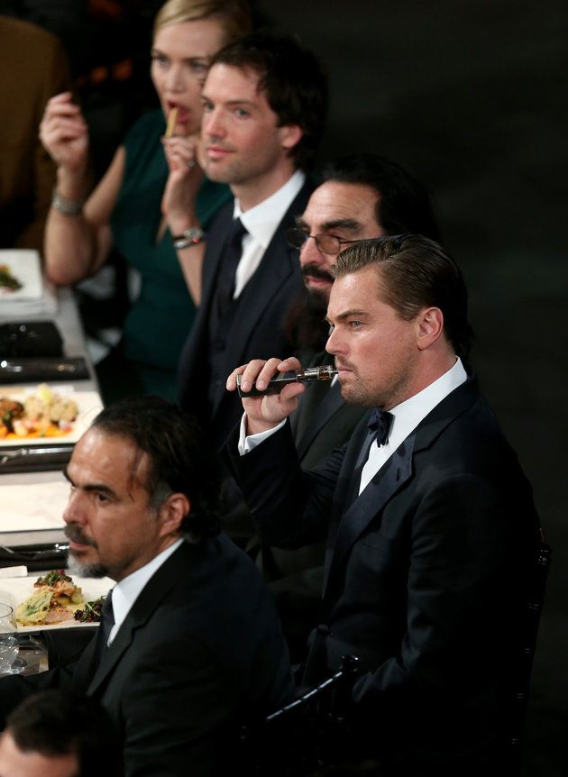 Meet the new it couple leonardo dicaprio and his vape pen meet your new favorite celebrity couple leonardo dicaprio and his vape pen the huffington post sags2016 m4hsunfo